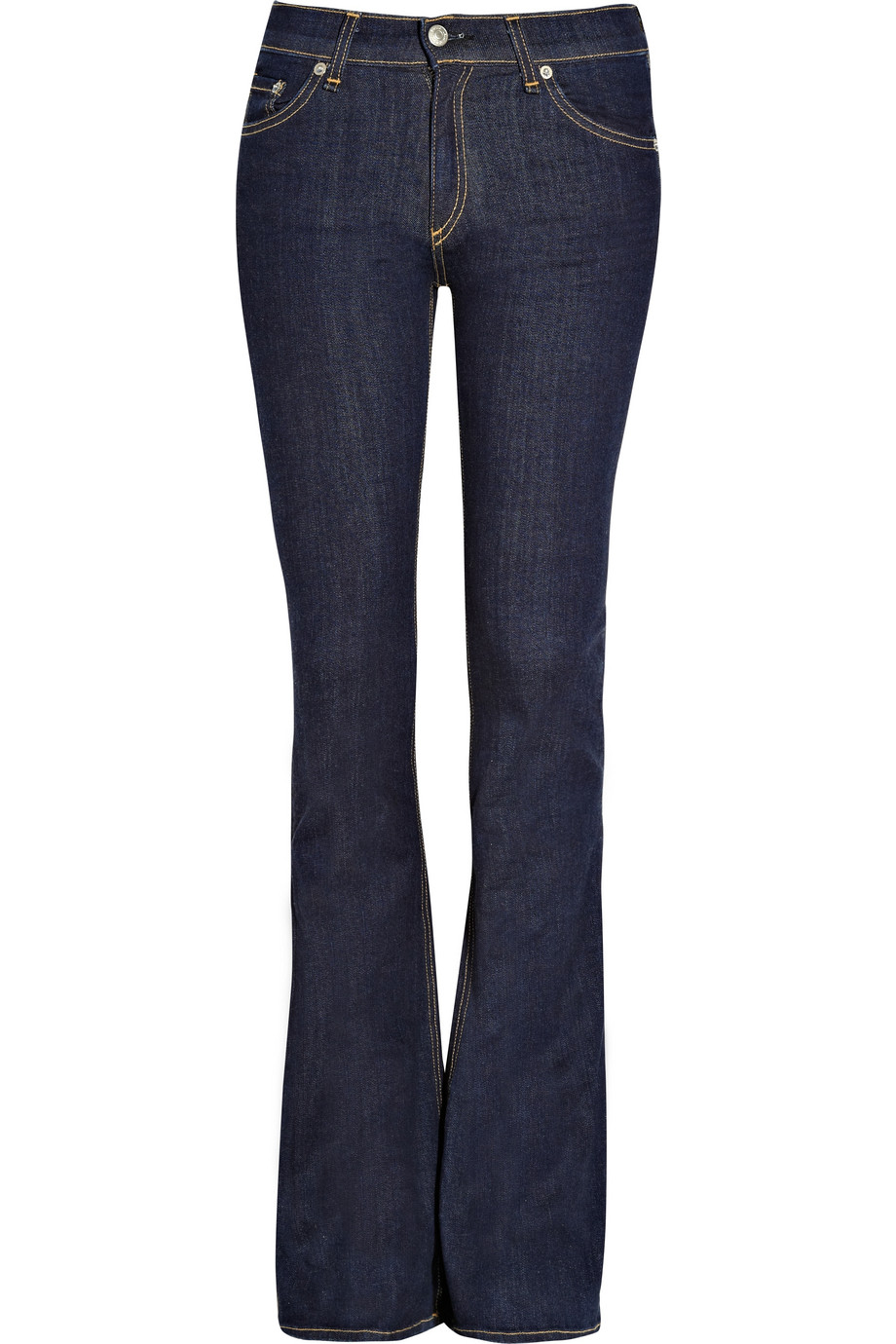 rag-bone-blue-mid-rise-flared-jeans-product-1-439219-723606530
